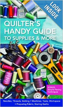 quilters  handy guide