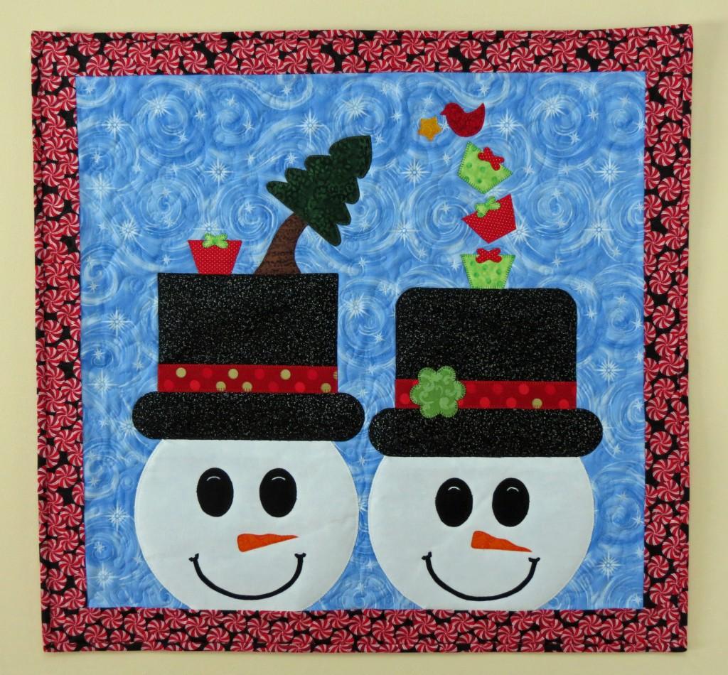 hi res snowman pic for QW